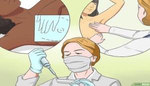 Ιδρώτας: Επιτελους: Δειτε Ποιο το φοβερό κόλπο που θα σας σώσει αν δεν έχετε αποσμητικό