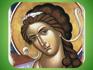 Προσευχήσου στον Αρχάγγελο Ραφαήλ για να φύγει κάθε πόνος..