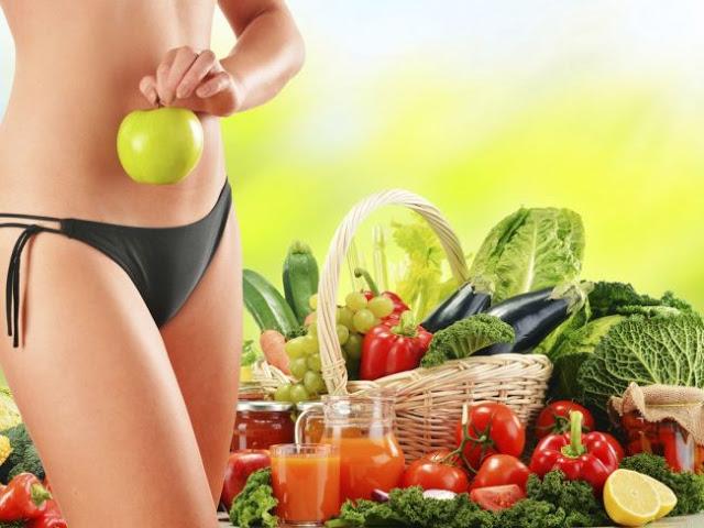 Read more about the article Η απόλυτη δίαιτα αποτοξίνωσης που θα σας βοηθήσει να καθαρίσετε το σώμα σας!