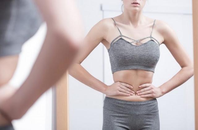 Δίαιτα: Χάσε 5 κιλά λίπος από την κοιλιά!