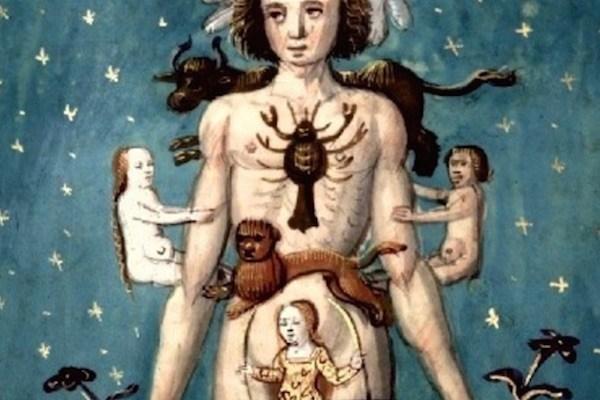 Η Ιατρική αστρολογία αποκαλύπτει τις πιο αδύναμες πτυχές κάθε ζωδίου!!!
