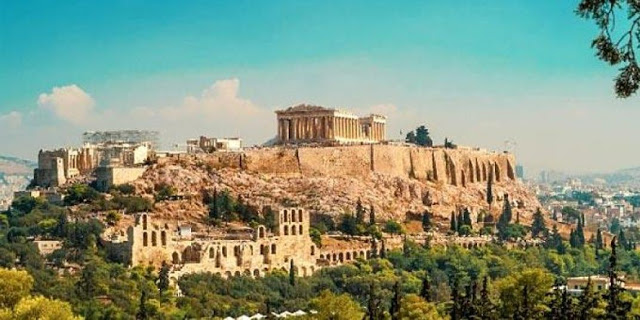 Ποια περιοχή της Αθήνας σου ταιριάζει βάσει ζωδίου!!!