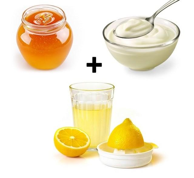 Μέλι Για λεύκανση του δέρματος