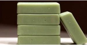 Τα θαυμαστά οφέλη του πράσινου σαπουνιού που ελάχιστοι γνωρίζουν
