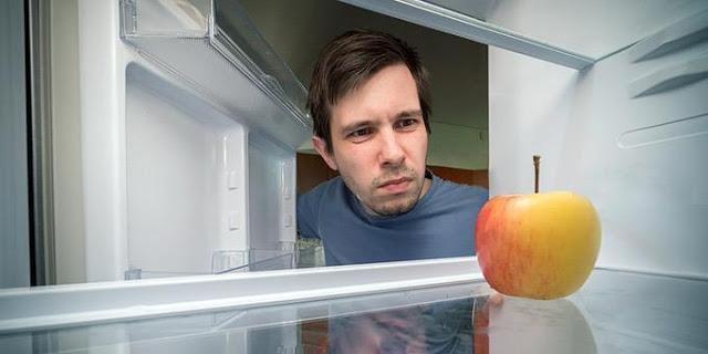 Πώς θα χάσω βάρος χωρίς να πεινάω