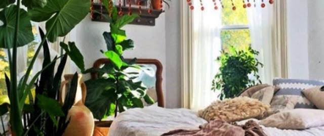 5 αντικείμενα που καταστρέφουν τη θετική ενέργεια στο υπνοδωμάτιο (και πώς να τη φτιάξεις)