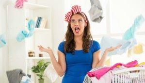 10 Δουλειές που αν τις Συνηθίσετε θα Έχετε Πάντα Πεντακάθαρο Σπίτι (VIDEO)