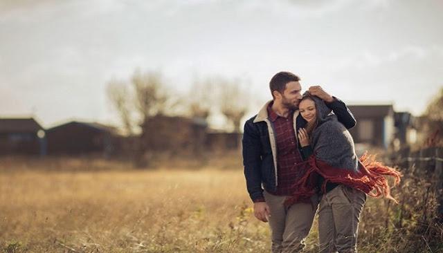 "Aυτές οι τρεις φράσεις σημαίνουν ίσως περισσότερα από ένα σκέτο ""Σ'αγαπώ"""