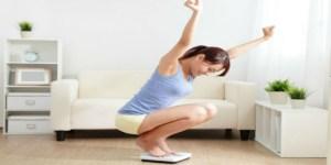 Χάστε τέσσερα κιλά σε 2 εβδομάδες, αναλυτικό μενού ημέρας