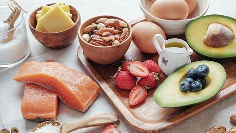 Η δίαιτα on – off προσφέρει απώλεια βάρους και μακροβιότητα