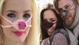 Κυκλοφόρησαν «σκουφάκια» μύτης για το κρύο και αναμένεται να κάνουν θραύση