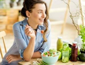 Η δίαιτα γρήγορου μεταβολισμού: Χάσε 10 κιλά σε 1 μήνα!