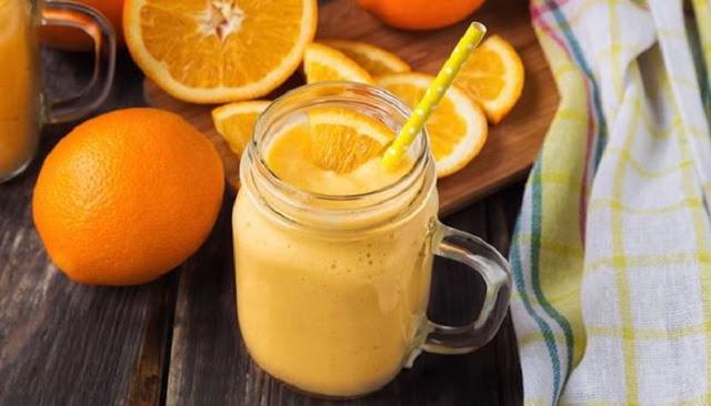 Read more about the article Αυτό είναι το σούπερ τονωτικό ποτό ενάντια στις ιώσεις!