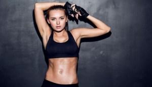 Η δίαιτα των αθλητών! – Όταν απαιτείται να χάσεις γρήγορα βάρος!