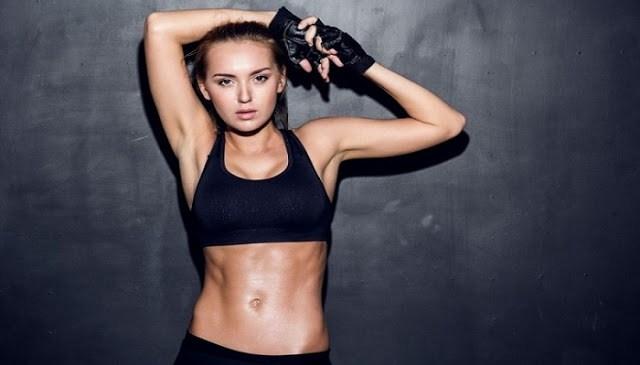 Η δίαιτα των αθλητών