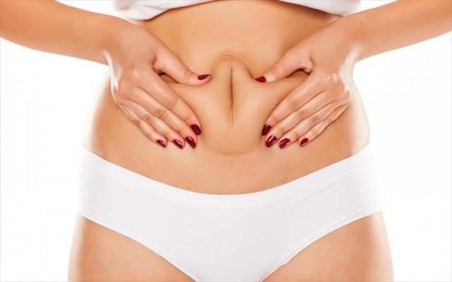 Read more about the article Δεν μπορείτε να χάσετε το λίπος της κοιλιάς; Δείτε γιατί!!!