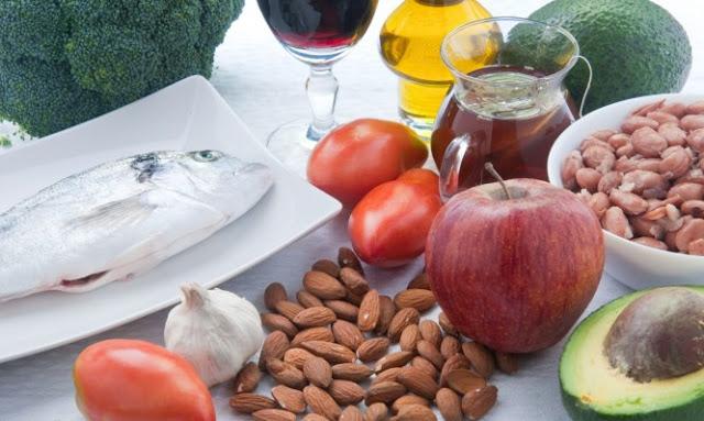 Read more about the article Χοληστερίνη: Οι Top 10 Τροφές που Καθαρίζουν τις Αρτηρίες από την Χοληστερόλη!!!