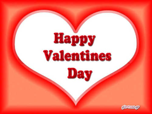 Read more about the article Εικόνες Happy Valentine's Day