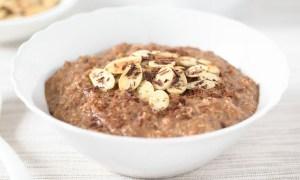 Read more about the article Όλοι οι λόγοι για να τρώτε βρώμη στο πρωινό!!!