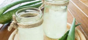 Read more about the article Χυμός Aloe Vera: πλούσιο σε βιταμίνες, μέταλλα και ιχνοστοιχεία, κάνει θαύματα -5 απίστευτες δράσεις του