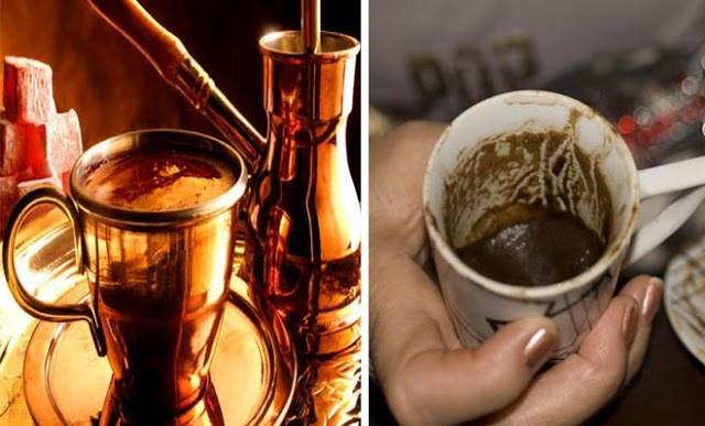 Καφεμαντεία: Μάθε να διαβάζεις το φλιτζάνι