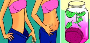 Νερό με Χυμό Φρούτων ή Λαχανικών θα σας βοηθήσει να χάσετε κιλά με αυτόν τον εύκολο τρόπο