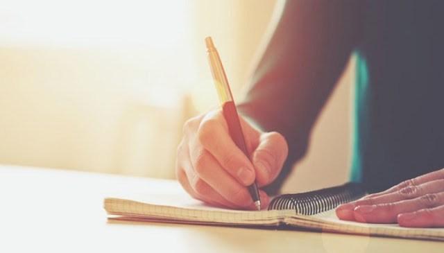 Ο τρόπος που γράφουμε το Χ