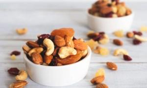 Οι 5 καλύτεροι ξηροί καρποί για την υγεία σας σύμφωνα με τους διατροφολόγους!!!