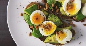 Read more about the article Κρόκοι αυγού, αβοκάντο και άλλες 7 σούπερ τροφές που επιταχύνουν το αδυνάτισμα