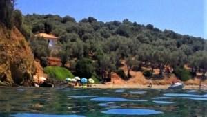 Read more about the article Το νησί χωρίς αυτοκίνητα που με 10 ευρώ τη μέρα κάνεις ονειρικές διακοπές