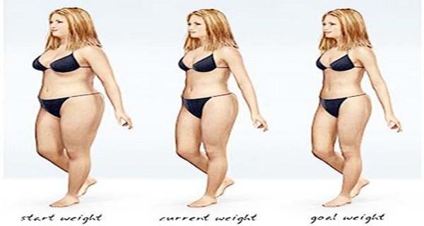 Δείτε πόσα χιλιόμετρα πρέπει να περπατάτε καθημερινά για να χάσετε 5 κιλά μέσα σε 1 μήνα, χωρίς καθόλου δίαιτα!