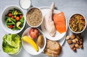 """Αυξήστε το κάλιο στη διατροφή σας για απώλεια βάρους και """"ξεφούσκωμα""""!"""