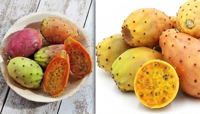 Φραγκόσυκα: Το νόστιμο καλοκαιρινό φρούτο και οι ευεργετικές ιδιότητες του