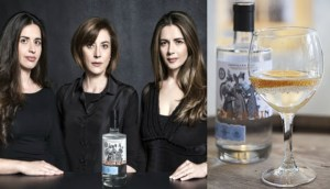 Read more about the article Τρεις γυναίκες από την Εύβοια έφτιαξαν το πρώτο Ελληνικό Τζιν που σαρώνει τα διεθνή βραβεία