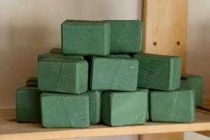 Πράσινο Σαπούνι: Ένα πολύτιμο και εξαιρετικά οικονομικό «πολυεργαλείο» με τις πολλαπλές χρήσεις