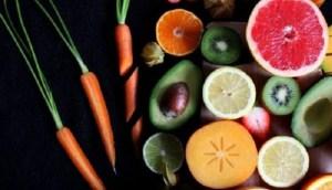 Τι μας προσφέρει κάθε τροφή ανάλογα με το χρώμα της