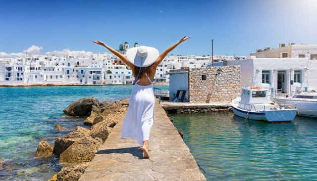 Read more about the article Γιατί ο Σεπτέμβριος είναι ο καλύτερος μήνας για διακοπές