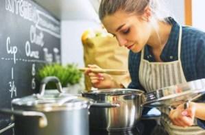 Read more about the article Τα πιο συχνά λάθη στη μαγειρική