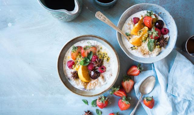 Καθηγητής του Χάρβαρντ αποκαλύπτει τι τρώει για πρωινό