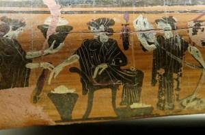 Read more about the article Οι αρχαίοι κρατούσαν το μυστικό της μακροζωίας – Η έρευνα για το ελιξήριο της ζωής και οι μύθοι για το νέκταρ, την αμβροσία, το Δέντρο της Ζωής και τα ροδάκινα της αθανασίας