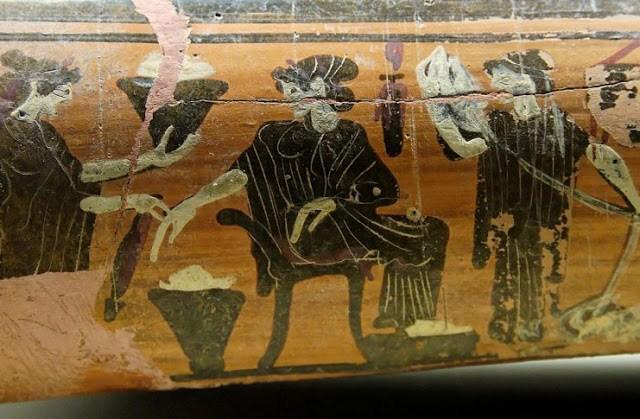 Οι αρχαίοι κρατούσαν το μυστικό της μακροζωίας