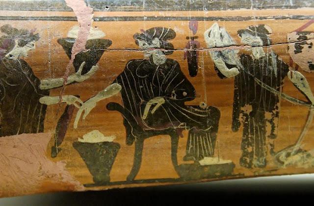 Οι αρχαίοι κρατούσαν το μυστικό της μακροζωίας – Η έρευνα για το ελιξήριο της ζωής και οι μύθοι για το νέκταρ, την αμβροσία, το Δέντρο της Ζωής και τα ροδάκινα της αθανασίας