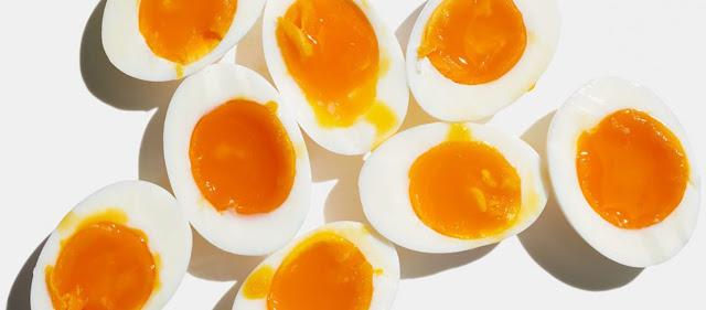 Δίαιτα με… αυγά!