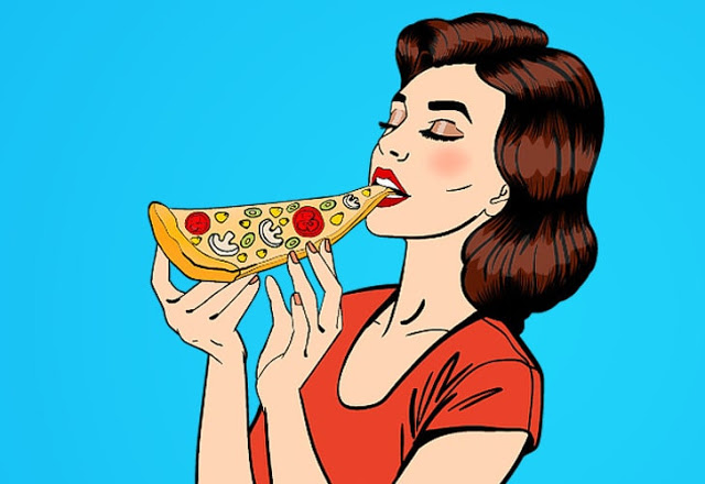 Ξανασκεφτείτε την διατροφή σας