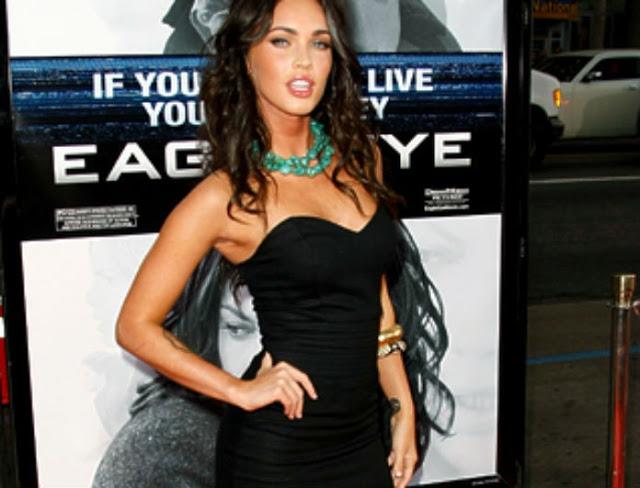 Ζηλεύεις το κορμί της Megan Fox