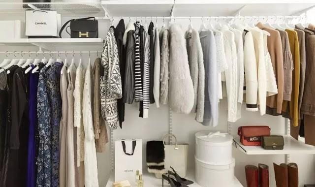 Τρόποι για να γίνουν τα παλιά σας ρούχα σαν καινούρια