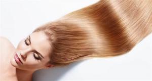 9 φυσικοί τρόποι για να ισιώσετε τα μαλλιά σας χωρίς κόπο. Οταν Δείτε τον 7ο Δεν θα το Πιστέψετε