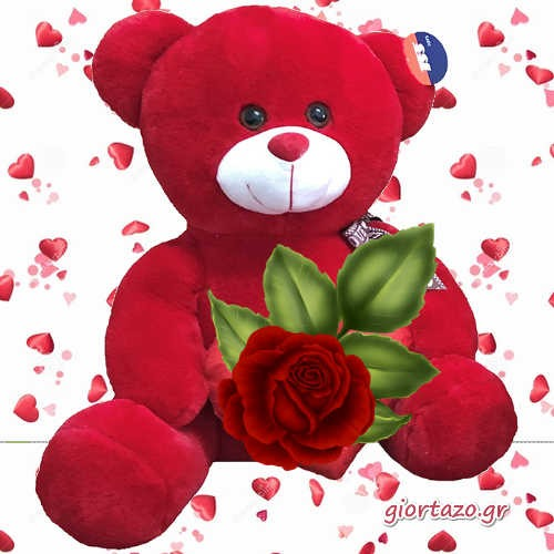 Read more about the article Happy Valentine's Day I Love You For You
