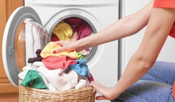 Η θερμοκρασία που σκοτώνει όλα τα μικρόβια των ρούχων στο πλυντήριο