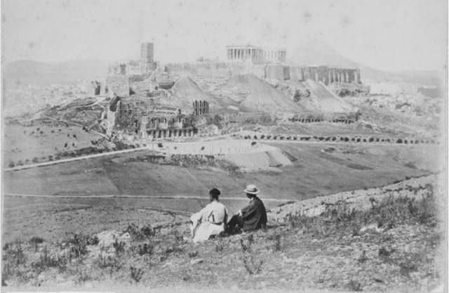 Αθήνα του χθες